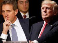 سناتور آمریکایی: ترامپ چون استالین با رسانهها برخورد میکند