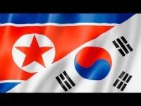 دو کره با پرچم مشترک در افتتاحیه المپیک زمستانی شرکت میکنند