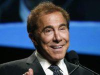 استعفای غول قمارخانههای لاس وگاس در پی تعدد اتهامهای آزارجنسی