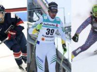 المپیک زمستانی، قهرمانانی که شباهتی به بقیه ندارند
