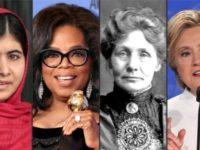 زنانی که دنیا را تغییر دادند