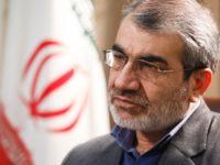 سخنگوی شورای نگهبان احمدینژاد را به تلاش برای مهندسی انتخابات ۸۸ متهم کرد