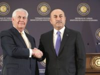بحران سوریه؛ توافق آمریکا و ترکیه برای جلوگیری از درگیری در منبج