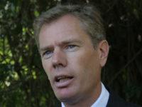 بریتانیا سفیر خود در تهران را تغییر داد