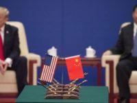 ترامپ با هدف حفاظت از فناوریهای آمریکایی چین را تحریم میکند