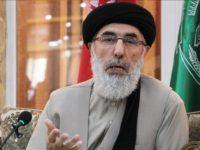 حزب اسلامی شاخه حکمتیار سه عضو ارشد حزب را اخراج کرد