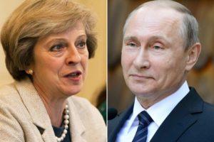 حمله به جاسوس روس و تنش بریتانیا با روسیه، تا حالا چه میدانیم