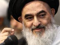 بازداشت' فرزند یکی از مراجع منتقد رهبر ایران