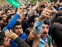 اعتراضات دی، طرح اتهامات سنگین علیه دانشجویان