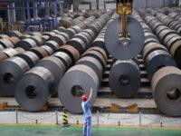 ترامپ تعرفه فولاد و آلومینیوم را رسما افزایش داد