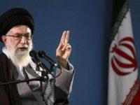 آیتالله خامنهای اعتراضات به حجاب اجباری را 'حقیر' خواند