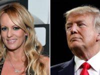 بازیگر پورن از ترامپ بابت توافق سکوت شکایت کرد