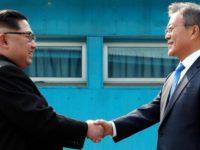 بیانیه مشترک رهبران دو کره: غیراتمی شدن شبه جزیره کره، آمادگی برای معاهده صلح