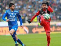 استقلال و پرسپولیس به یکچهارم نهایی لیگ قهرمانان آسیا رفتند