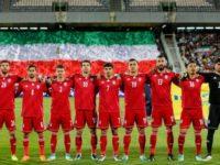 اعلام فهرست تیم ملی ایران برای اردوی ترکیه