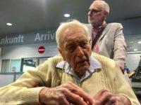 دانشمند ۱۰۴ ساله استرالیایی در کلینیکی در سوئیس به زندگیاش پایان داد