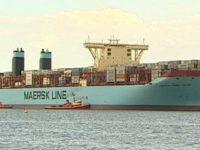 شرکت کشتیرانی مولر-مرسک فعالیت در ایران را متوقف میکند