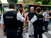 دو پلیس در میان سه کشته تیراندازی در بلژیک
