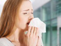 امید دانشمندان به درمان سرماخوردگی با شیوه ای بدیع