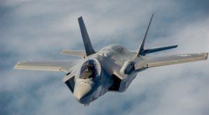 انواع جنگنده گرانقیمت اف – ۳۵ کدام است