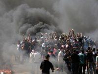 ظریف درباره افتتاح سفارت آمریکا در بیتالمقدس: روز شرم آوری است