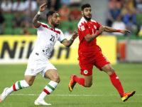 ترکیه در یک بازی دوستانه ایران را شکست داد