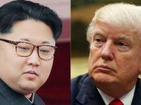 ترامپ دیدار با رهبر کره شمالی در سنگاپور را لغو کرد