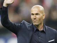 زینالدین زیدان رئال مادرید را ترک میکند