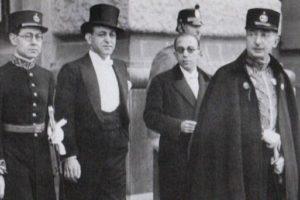 شیندلر ایرانی بر پرده نقرهای