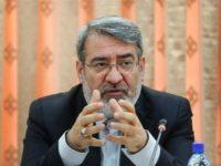 وزیر کشور: آمار تجاوز به زنان و دختران ایرانشهری واقعی نبوده است