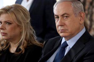 همسر نخستوزیر اسرائیل به کلاهبرداری متهم شد