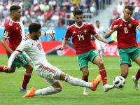 جام جهانی ۲۰۱۸ روسیه: پس از ۲۰ بازی ایران بهترین دفاع را داشته است