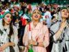 راموس: زنان ایرانی برنده اصلی مسابقه بودند