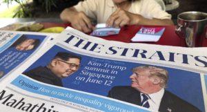 واکنشها به دیدار ترامپ-کیم؛ موفقیت بدون قطعیت