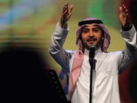 زن سعودی برای بغل کردن خواننده مرد بازداشت شد