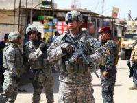 یک سرباز آمریکایی در پی 'شلیک به خودی' در افغانستان کشته شد