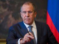 سفر هیئت نمایندگی کنگره آمریکا به روسیه