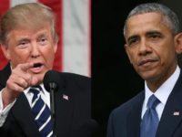 انتقاد ترامپ از اوباما بر سر ماجرای هکرهای روسی