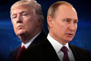 آیا پوتین در ملاقاتش با ترامپ ایران را خواهد فروخت؟