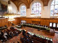 آیا آمریکا رای احتمالی دادگاه به نفع ایران را می پذیرد؟