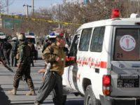 سه تبعه خارجی ربوده شده در کابل کشته شدند