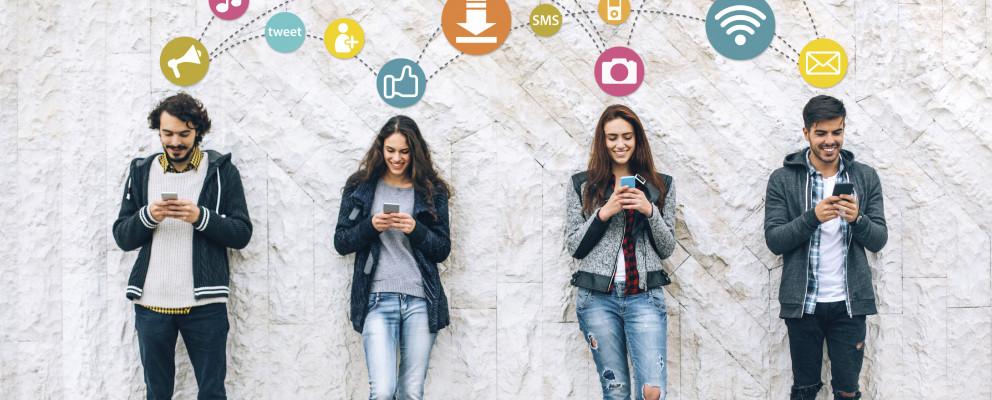 فیسبوک و اینستاگرام ابزار محدودکننده زمان معرفی میکنند