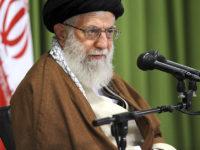 آیتالله خامنهای: در مذاکرات برجام اشتباه کردم