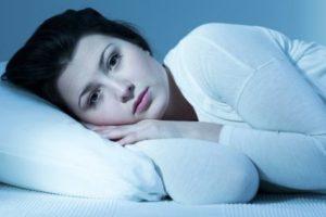 درمان کمخوابی و ارتباط داروی ضد افسردگی با کاهش میل جنسی