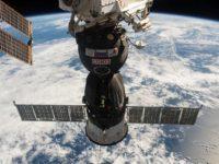 فضانوردان نشت ایستگاه فضایی بینالمللی را گرفتند