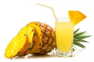 درمان بعضی دردها با مصرف منظم آناناس