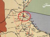 درگیری بین نیروهای دولتی و مهاجمان مسلح در نوار مرزی شرق ایران