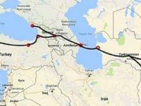صادرات افغانستان از طریق راه لاجورد به اروپا میرود