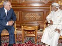 ایران از عمان به خاطر سفر نتانیاهو به این کشور انتقاد کرد