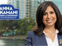 راهیابی یک ایرانی – آمریکایی به مجلس نمایندگان فلوریدا